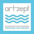 Artzept 2019 – BATHROOM ACCESSORIES – FUNCTIONAL OBJECTS WITH STYLE