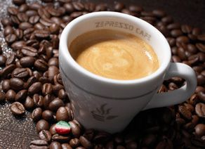 The best way to perfectly enjoy that rich and creamy cup of coffee is to consolidate and use all your senses.