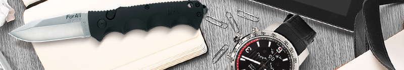 ForAll pocket knife