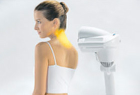 BIOPTRON Light Therapy can be used in rheumatology and physiotherapy