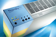 Therapy Air is the most effective air sterilizer.